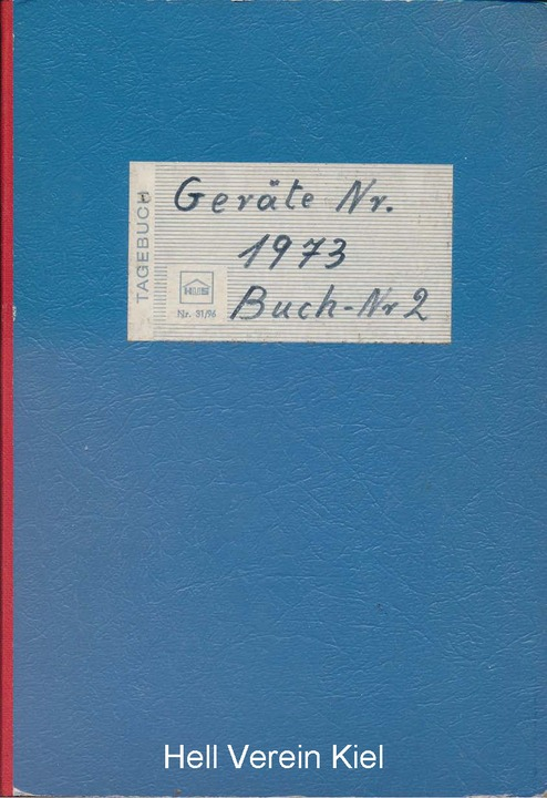 Pages from Geraetestammnummern Buch No1 1951 1954a